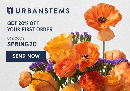 Flowers by UrbanStems