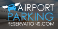 Maximize Miles - Airport Parking Reservations