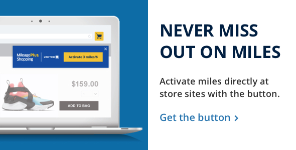 United Airlines Mileage Plus >> Home United Mileageplus Shopping